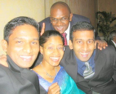 Madura, Dishnika, Ashan, Merill
